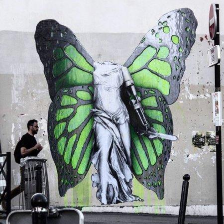 Ludo @Parigi