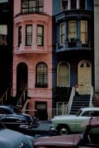 New York City, 1953