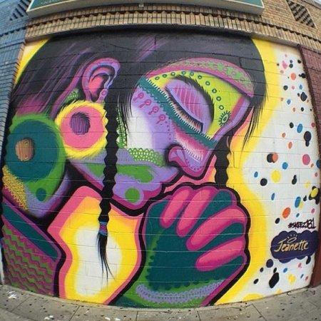 Skeez181 @Los Angeles
