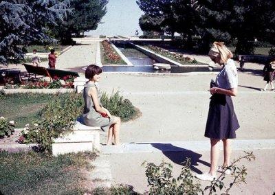 Afghanistan, 1960