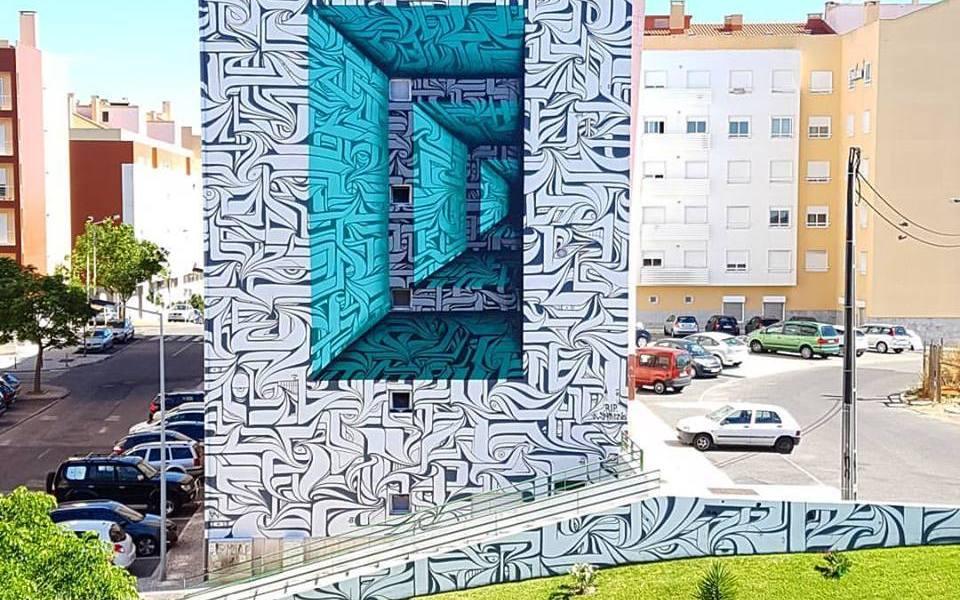Astro ODV @Loures, Portogallo