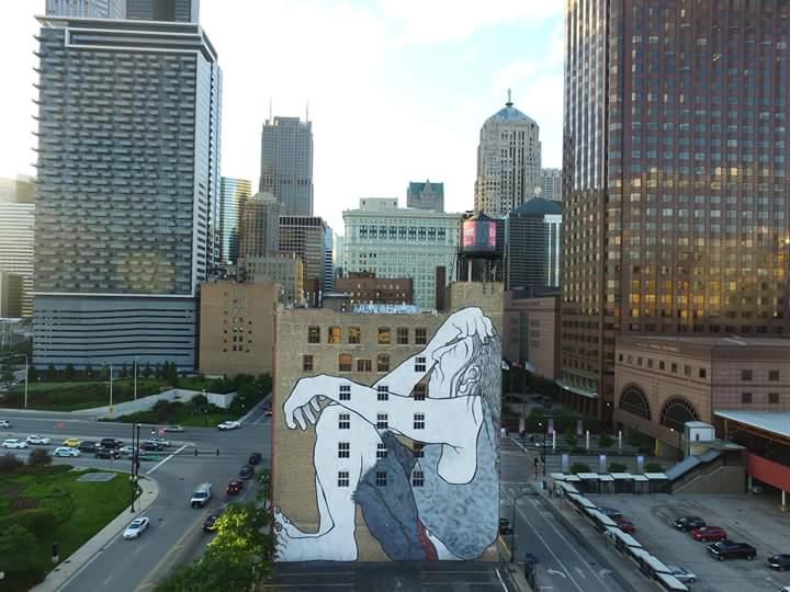 Ella & Pitr @Chicago