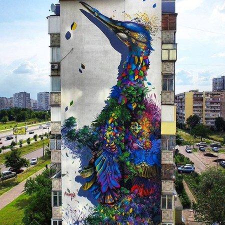 Ernesto Maranje @Kiev, Ucraina