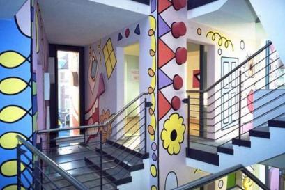 Happy Rizzi House