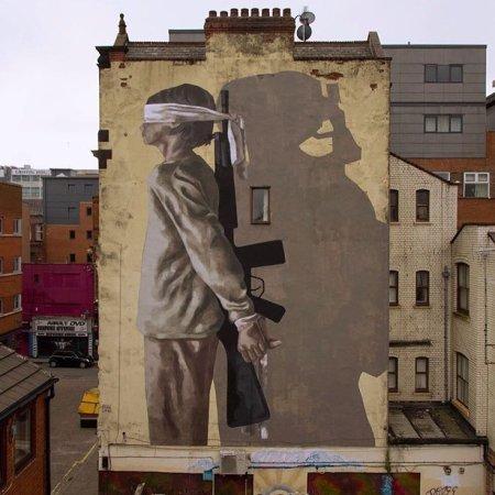 Hyuro @Manchester, UK