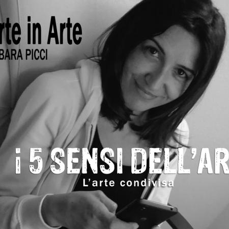 I 5 sensi dell'arte - L'arte condivisa [Puntata 13]