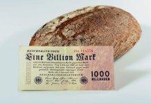 Iperinflazione in Germania, 1923