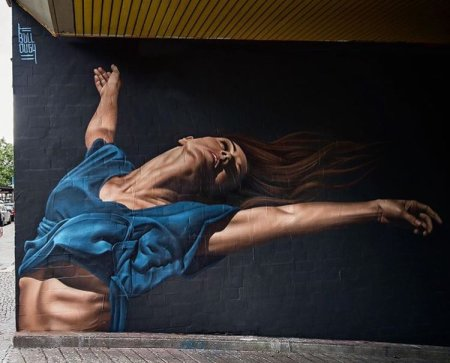 James Bullough @Berlino
