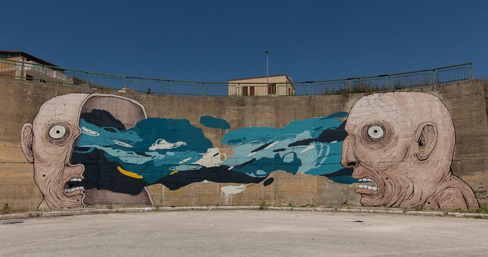 Nemo's @Gibellina, Sicilia