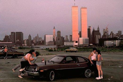 New York negli anni 80