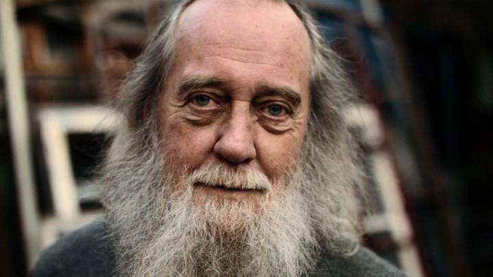 Robert Rushkin, The Artist