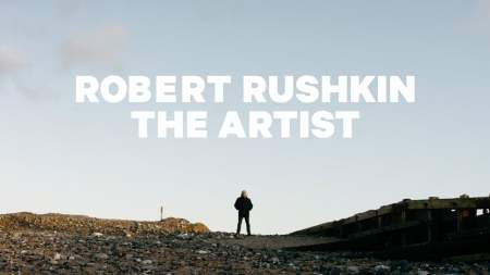 Robert Rushkin, The Artist