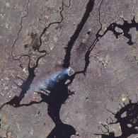 11 settembre 2001, circa 27 ore più tardi, via NASA