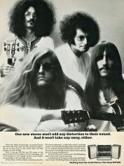 1970 - Sony