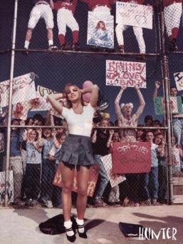 Britney Spears, anni 90