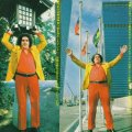 Andre the Giant visita in Giappone nel 1980