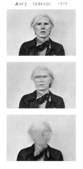 Andy Warhol, 1972