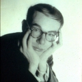 Andy Warhol, c. 1950s – Fotografo sconosciuto, dalla collezione del The Andy Warhol Museum, © AWF