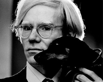 Andy Warhol, fra il 1966 e il 1977