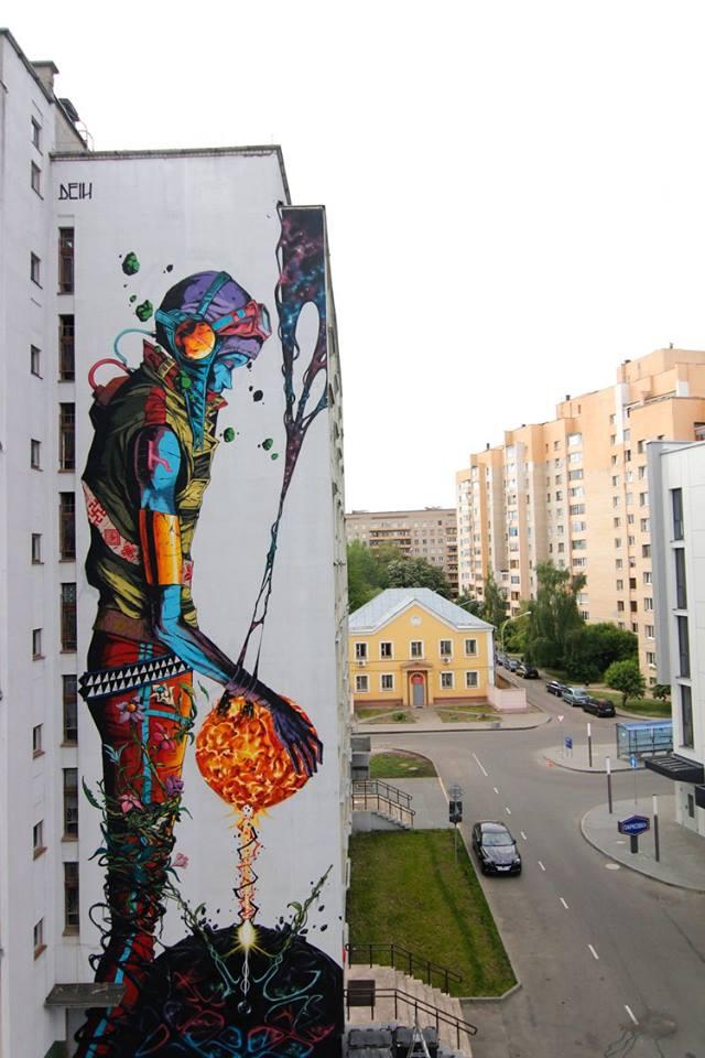 DEIH @Bielorussia