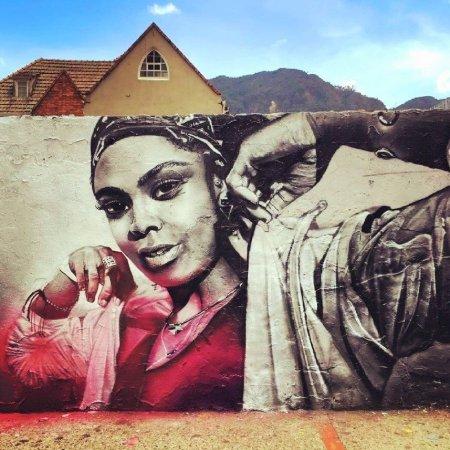 Dexs @Bogotà, Colombia