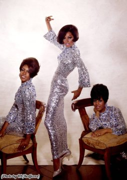 Diana Ross and the Supremes, 1967