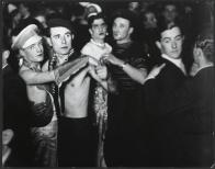 Gay party in un club di Berlino - c. 1930