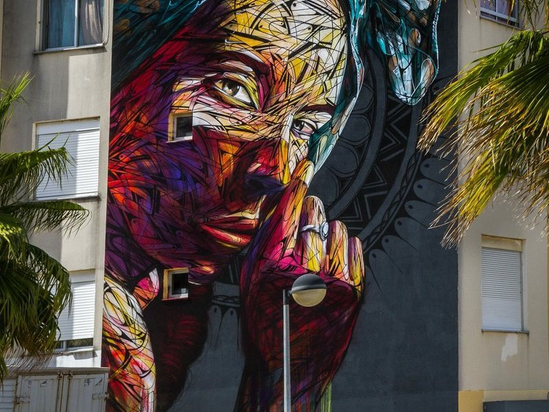 Hopare @Quinta do Monte, Portogallo
