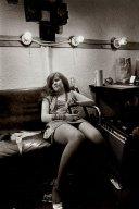 Janis Joplin, 1968. Fotografia di Jim Marshall