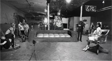 La Factory di Andy Warhol