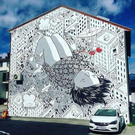 Millo @Bodø, Norvegia