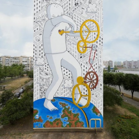 Millo @Kiev, Ucraina