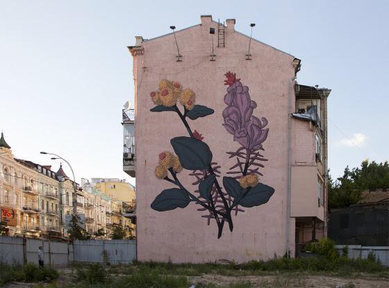 Pastel @Kiev, Ucraina