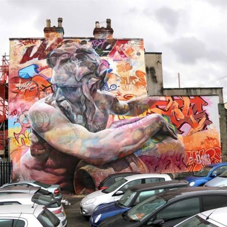 Pichi & Avo @Bristol, UK