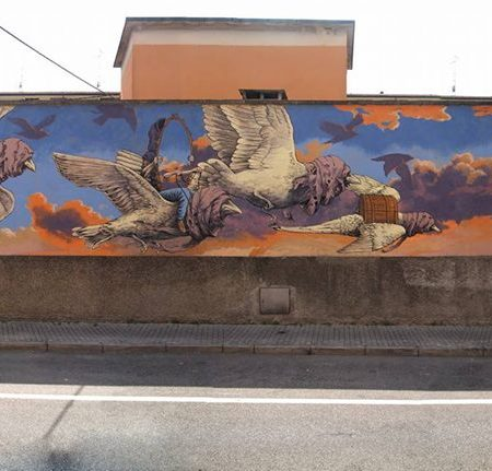 Rustam QBic @Ravenna, Italia