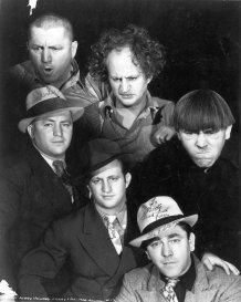 The Three Stooges (I tre marmittoni) dentro e fuori il personaggio
