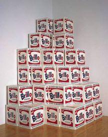 Warhol-Brillo-boxes-multipl 1964