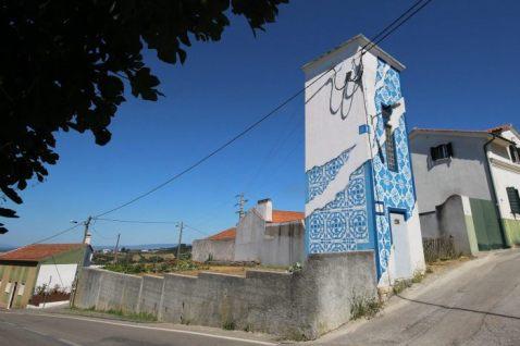 Add Fuel @Abrunheira, Portogallo