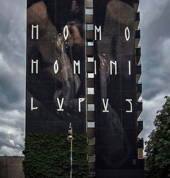 Axel Void @Berlino - Photo by Nika Kramer