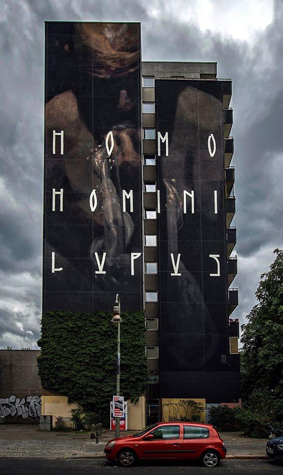 Axel Void @Berlin - Photo by Nika Kramer