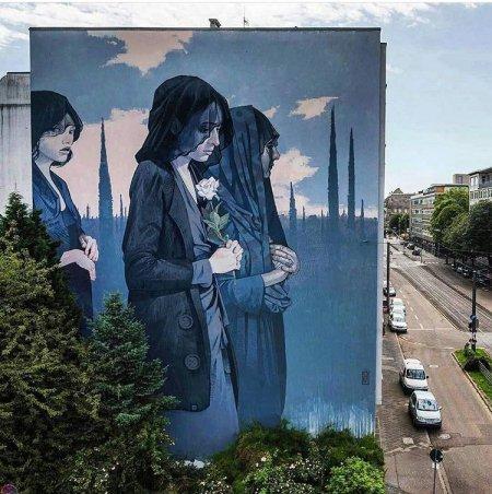 Bezt Etam @Mannheim, Germania