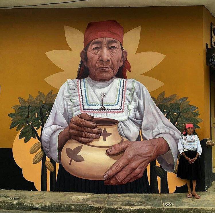 Daniel Cortez @Lama, Perù