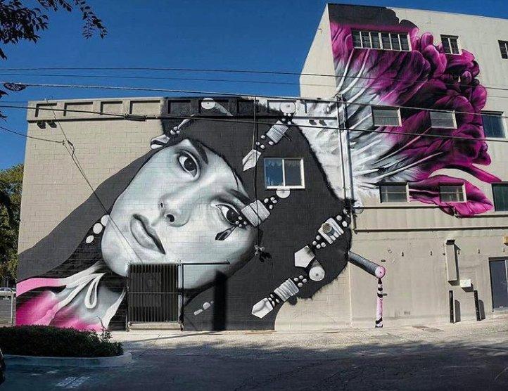 Drew Merritt @Sacramento, California