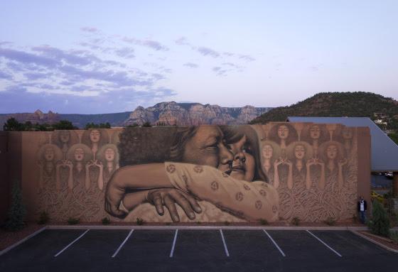 El Mac @Sedona, USA