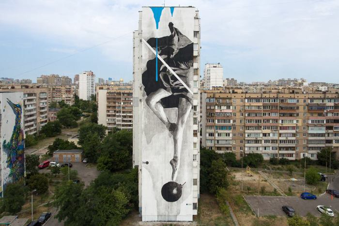 iNO @Kiev, Ucraina