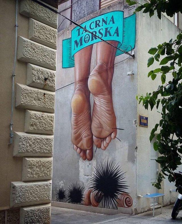 Lonac @Bol Brač, Croazia