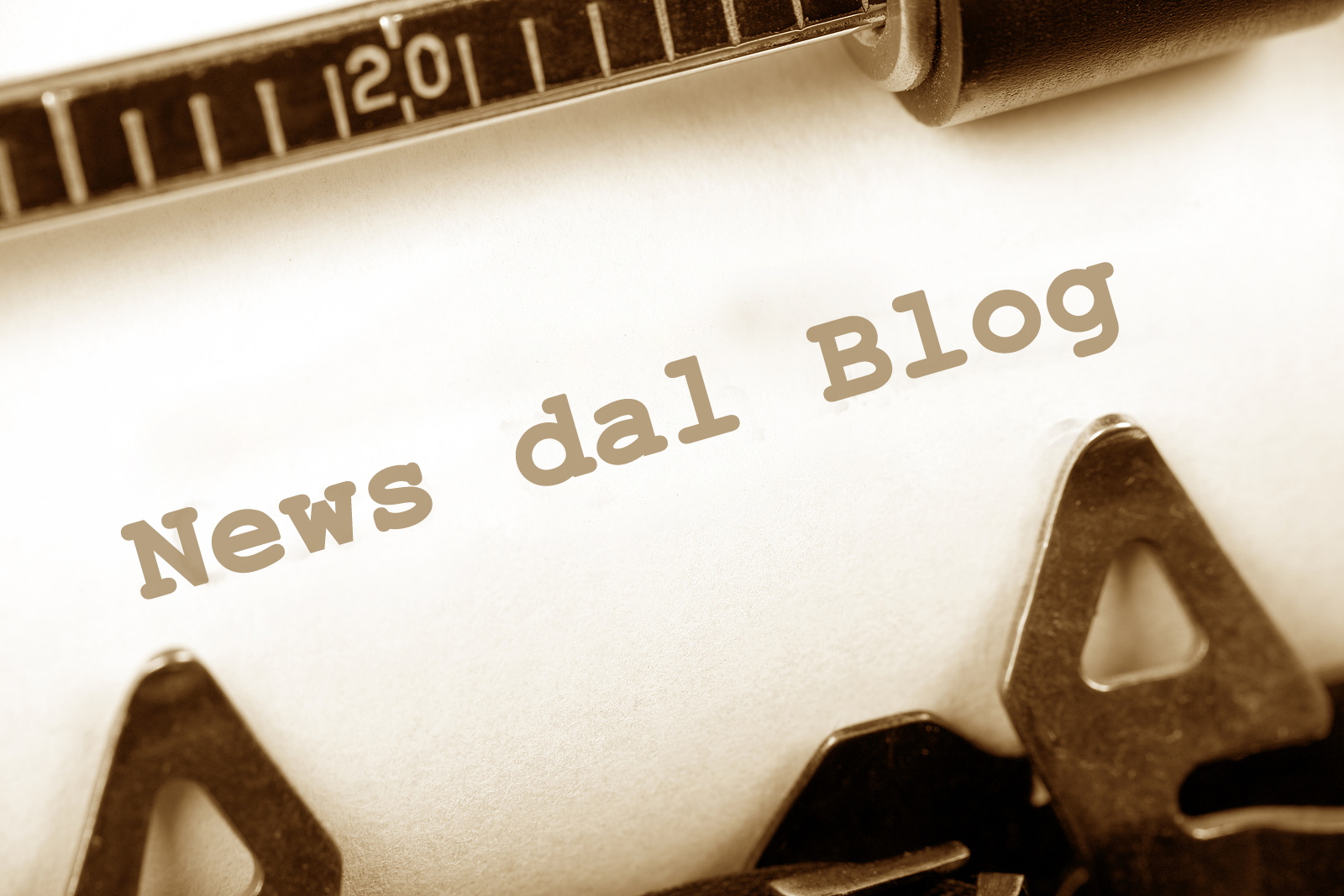 News dal Blog