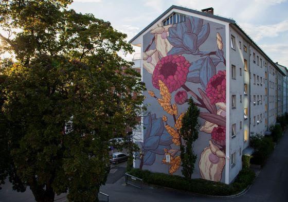 Pastel @Oslo, Norvegia