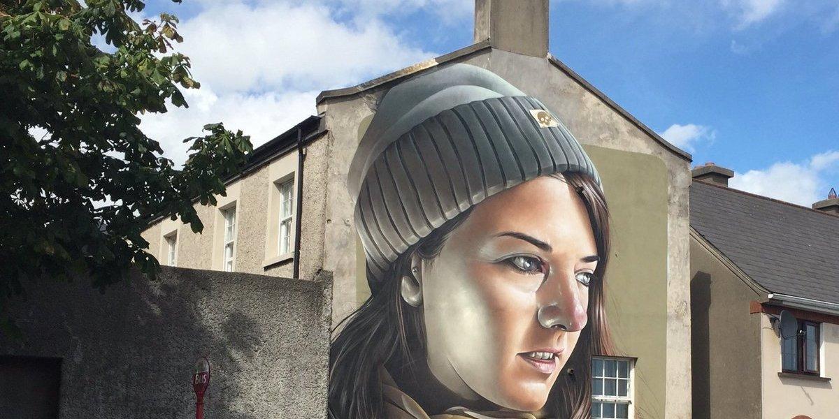 Smug One @Waterford, Irlanda