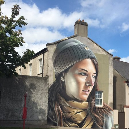 Smug One @Waterford, Irlanda